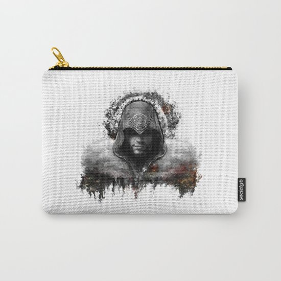 assassins creed ezio auditore Carry-All Pouch
