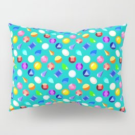 Gems Pillow Sham