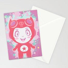 Bubbly! Stationery Cards