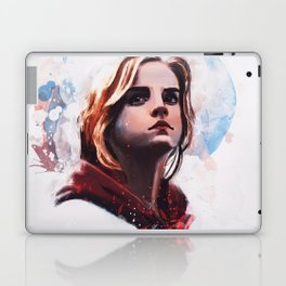 The Brightest Witch Laptop & iPad Skin