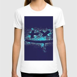 Marshmello Christopher Comstock T-shirt