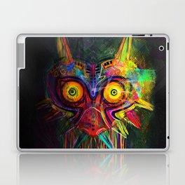 Majora's Laptop & iPad Skin