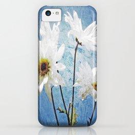 Dear Daisy iPhone Case