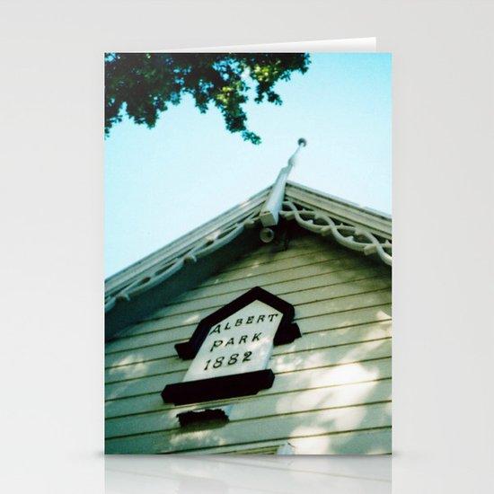 Albert Park Stationery Cards