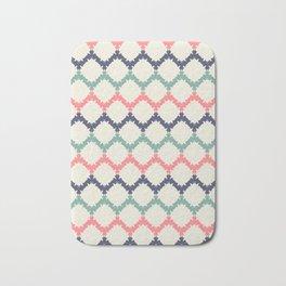 Thinking About Azulejos Bath Mat