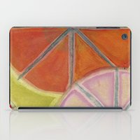 cocktail iPad Cases featuring Cocktail by angela deal meanix