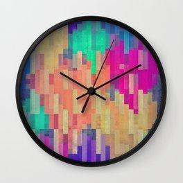 cyndy ryyn Wall Clock