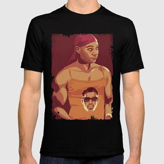 True Blood - Lafayette/Blade T-shirt