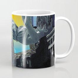 A Far Cry For Heaven Coffee Mug