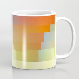 NEU GLITCH Coffee Mug