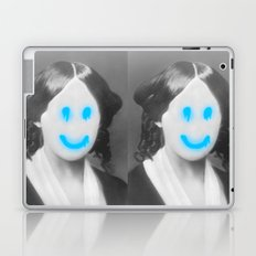 Playing With Emotion Laptop & iPad Skin
