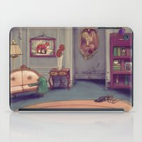 shabby chic iPad Cases featuring Shabby Chic by Ben Geiger