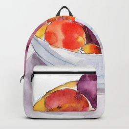 Stone Fruit Backpack