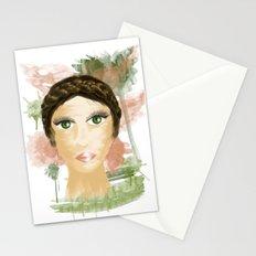 Pinceladas Stationery Cards