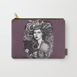 MEDUSA IMPERATRIX MUNDI Carry-All Pouch