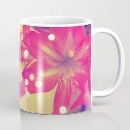Secret Garden| Pink tigress  Coffee Mug