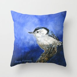 Morning Glow by Teresa Thompson Throw Pillow