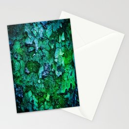 Underwater Wood 2 Stationery Cards