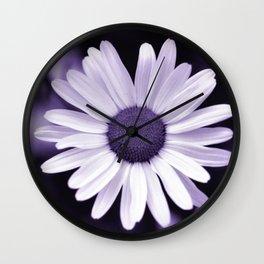 Daisy Wildflowers - Cheers Wall Clock