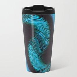 Dazed & Diced Travel Mug