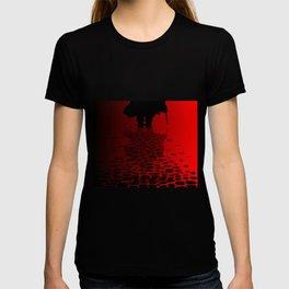 Ripper Reflection T-shirt