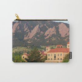 University of Colorado - Boulder Carry-All Pouch