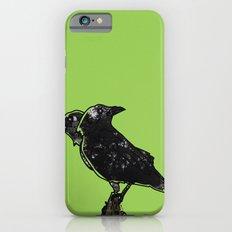 A Crow Slim Case iPhone 6s