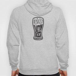 Drink Dayton Beer Hoody
