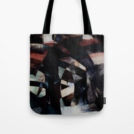 disquiet twenty three (the phenomenal woman) Tote Bag