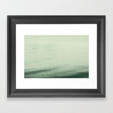 The Colour of Rain Framed Art Print
