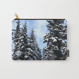 North West Winter Carry-All Pouch