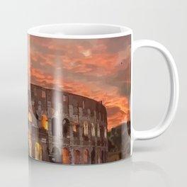 Colosseum - Rome  Coffee Mug