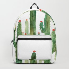 Cactus Four Collab. Backpack