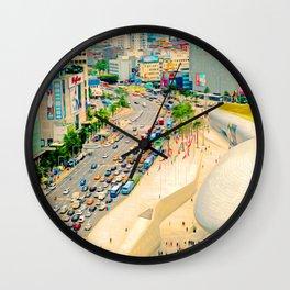 동대문 SEOUL Dongdaemun Wall Clock