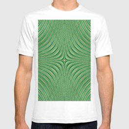 Spontaneous Symmetry Breaking T-shirt