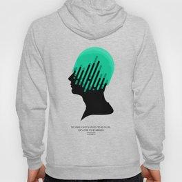The Mind. Hoody
