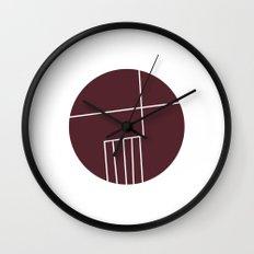 2011-07-09 Wall Clock