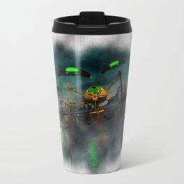 War of the Worlds Part 1 Travel Mug