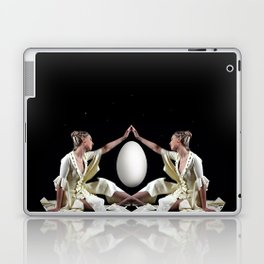 MINERVA & THE ORDER OF PHANES Laptop & iPad Skin