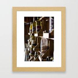 Don't Wine Framed Art Print