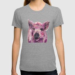 Precious Pig T-shirt