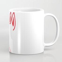 Charlie head Coffee Mug