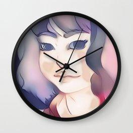Nosering Wall Clock