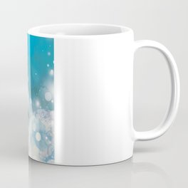 Scattered Coffee Mug