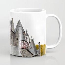 Castle in the Woods 4 Coffee Mug