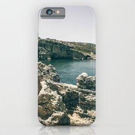 SEA MANI iPhone Case