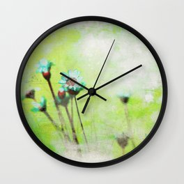 More Time For Us Wall Clock