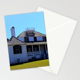 Kingsley Plantation House Stationery Cards