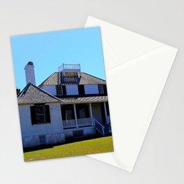 Kingsley Plantation House Stationery Cards