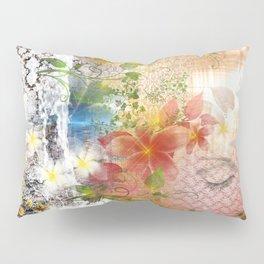 Spring Awakening - Ho'omana Pillow Sham